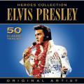 Elvis Presley / Heroes Collection 2 CD`s
