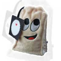 Endlich gibt es Ihn auch zu Kaufen: unser neues Teebeutel-Maskottchen ''HANK''!