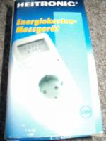 Foto 2 Energiekostenmessgerät