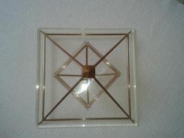 Foto 3 Energiepyramide Modell A Kyborg Institut--- TOP ZUSTAND--WIE NEU