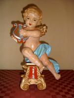 Engel-Skulptur