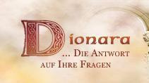 Engelkontakte, Hellsehen, Kartenlegen und mehr auf Dionara