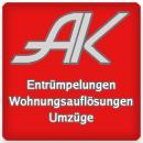 Entrümpelungen Bad Neuenahr-Ahrweiler Entrümpelungsdienst A.Kühling Haushaltsauflösungen & Umzüge