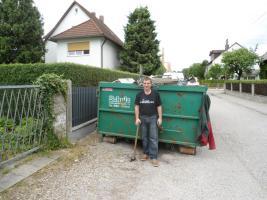 Foto 3 Entrümpelungsfirma München günstige Haushaltsauflösungen Wohnungsauflösungen Messie-Räumungen Sperrmüll Entsorgung