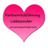 Kostenlos partnerrückführung Mit der