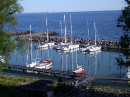 Erleben Sie traumhaften Urlaub mit Meerblick auf der Insel Rügen!