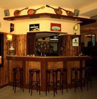Erlebnisgastronomie (Kneipe, Bar) in Burg abzugeben