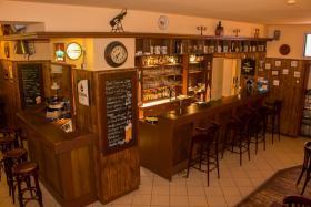 Foto 2 Erlebnisgastronomie (Kneipe, Bar) in Burg abzugeben