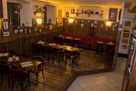 Foto 3 Erlebnisgastronomie (Kneipe, Bar) in Burg abzugeben