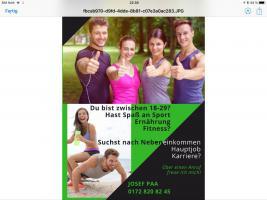 Foto 2 Ernährung-Sport-Fitness und Wellness