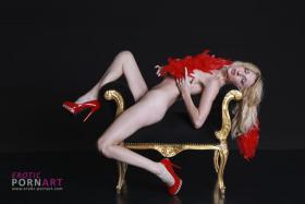 Erotische Pornart Fotos online kaufen