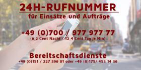 Erpressung - Sie werden erpresst ? Diskrete Hilfe sofort  24hCall  www.detektiv-international.de