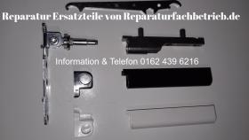 Ersatzteil für die Fenster Reparatur von Reparaturfachbetrieb.de