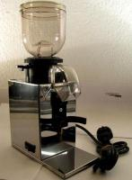 Espressomühle / Kaffeemühle mit Direktmahlung Nuova Ricambi