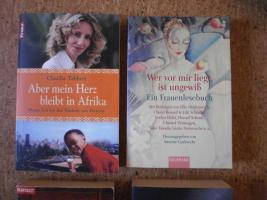 Etl. Bücher für je 1-2 €