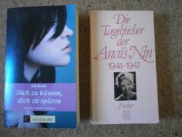 Foto 2 Etl. Bücher für je 1-2 €