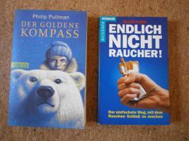 Foto 4 Etl. Bücher für je 1-2 €