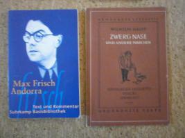 Foto 5 Etl. Bücher für je 1-2 €