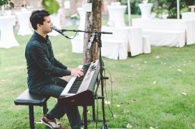 Eugen Nevo - Hochzeitssänger, Sänger & Pianist