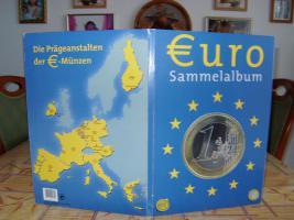 Foto 2 Euro münzen