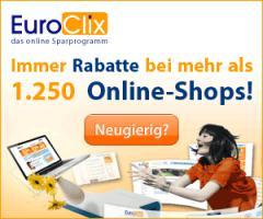 EuroClix macht das online GELD verdienen zum Erlebnis