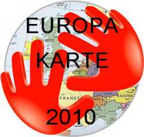 Europakarte für alle TomTom Geräte