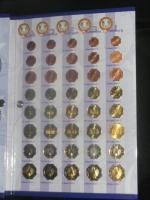 Foto 2 Eurosatz Bundesrepublik Deutschland 2002