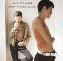 Everything But The Girl - Amplified Heart LP