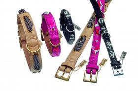 Exclusive Halsbänder im Angebot, Hundehalsband, Halsband, Hundezubehör