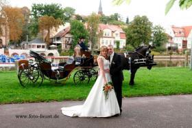 Foto 4 Exclusive Hochzeitskutschen - Kremserfahrten - Kutschfahrten