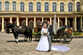 Foto 7 Exclusive Hochzeitskutschen - Kremserfahrten - Kutschfahrten