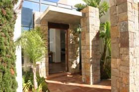Foto 2 Exclusive Luxusvilla in Bester Lage in Denia-Costa Blanca -Spanien