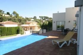 Foto 4 Exclusive Luxusvilla in Bester Lage in Denia-Costa Blanca -Spanien