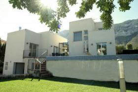 Foto 5 Exclusive Luxusvilla in Bester Lage in Denia-Costa Blanca -Spanien
