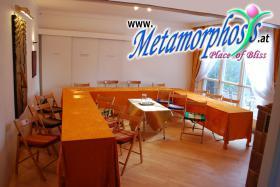 Foto 3 Exclusive Partyräume, Event- & Grill-Location mit Garten