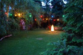 Foto 7 Exclusive Partyräume, Event- & Grill-Location mit Garten