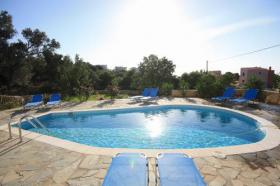 Foto 12 Exclusive Villa mit Pool Kreta Rethymno für 6-8 Personen