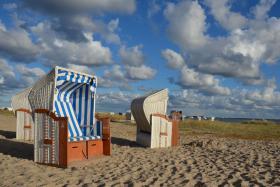 Ostseebad Strande