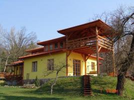 Exklusives Haus 20 km von Budapest