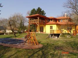 Foto 3 Exklusives Haus 20 km von Budapest
