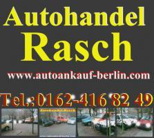 Export Autoankauf Berlin - Umland / Tel.:030 886 23 953