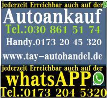 Foto 9 Export Kfz Handel - Fahrzeuge Barankauf Berlin Bundesweit  Wir holen Bundesweit ab.  Sie wollen Ihren Gebraucht - Unfall - Mängelfahrzeug Verkaufen ?  egal ob Getribeschaden Motorschaden oder ein Unfallwagen,  Gewerblicher Betrieb - Seriöse Abwicklung Bei