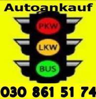 Foto 4 Export autohandel Autoankauf - Gebraucht - Unfall-Mängelfahrzeugeankauf Berlin / Umland Sofort barankauf Sofortiger Abmeldung