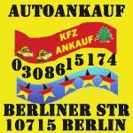 Foto 9 Export autohandel Autoankauf - Gebraucht - Unfall-Mängelfahrzeugeankauf Berlin / Umland Sofort barankauf Sofortiger Abmeldung
