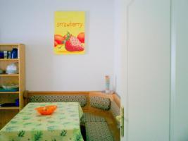 Foto 9 FAMILIENURLAUB MIT Haustier im Ferienhaus mit großem Garten!
