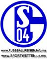 FC Schalke 04 Heimspiel-Tickets inkl. Hotel