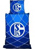 FC Schalke Bettwäsche