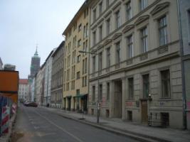 Foto 11 FERIEN mit HUND BERLIN MITTE ZENTRAL 3 ZIMMER FERIENWOHNUNG BODEMUSEUM ZENTRUM UNTERKUNFT APARTMENT