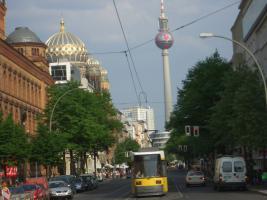 Foto 13 FERIEN mit HUND BERLIN MITTE ZENTRAL 3 ZIMMER FERIENWOHNUNG BODEMUSEUM ZENTRUM UNTERKUNFT APARTMENT