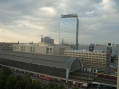 Foto 10 FERIENWOHNUNG BERLIN ZENTRAL 3 ZIMMER ALEXANDERPLATZ MITTE ZENTRUM UNTERKUNFT 030/868704702